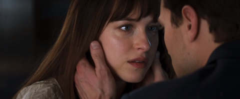 There's an Alternate 'Fifty Shades' Ending You're Not Going to See, and It's Causing Quite the Stir