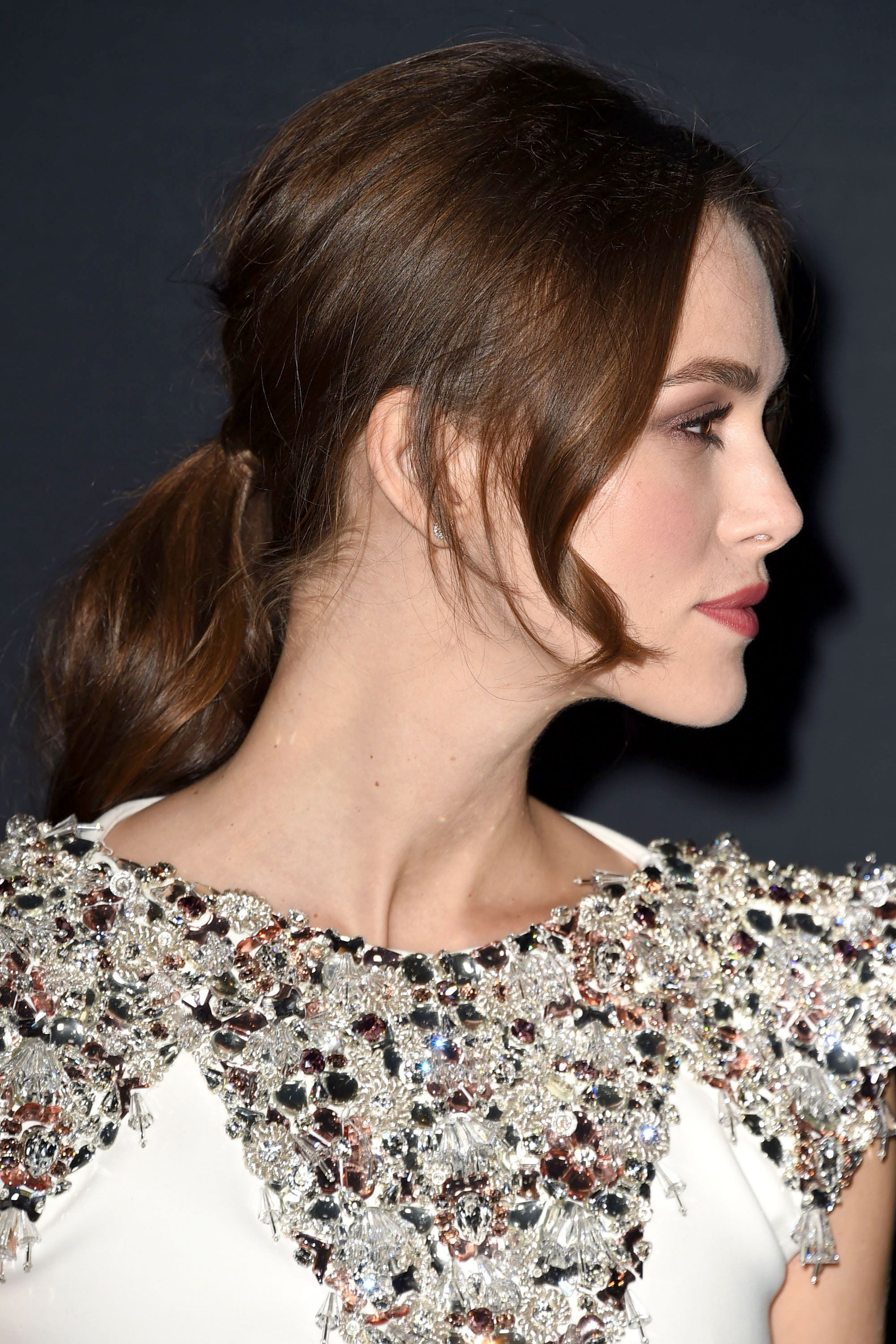 40 Ponytail Hairstyles For 2017 Best Ideas For Ponytails