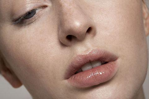 Lip, Cheek, Skin, Chin, Forehead, Eyelash, Eyebrow, Jaw, Organ, Beauty,