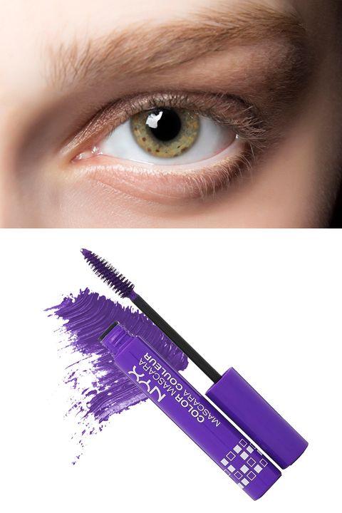 Blue, Brown, Skin, Eyelash, Eyebrow, Purple, Violet, Colorfulness, Iris, Organ,