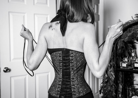Inside the Life of a Dominatrix