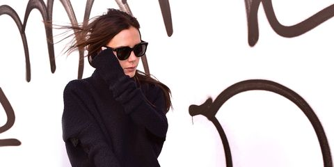 How to Dress Like Victoria Beckham for Way Less Money