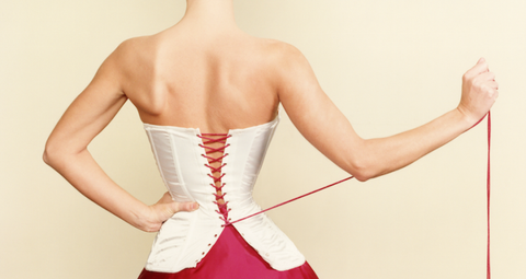 e52d795d0a6 Dangers of Waist Training - Why Corsets Are Bad for Your Health