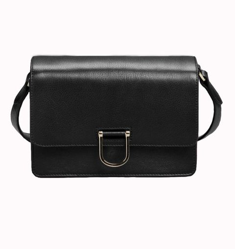 Product, Bag, Textile, Style, Luggage and bags, Leather, Rectangle, Shoulder bag, Material property, Baggage,