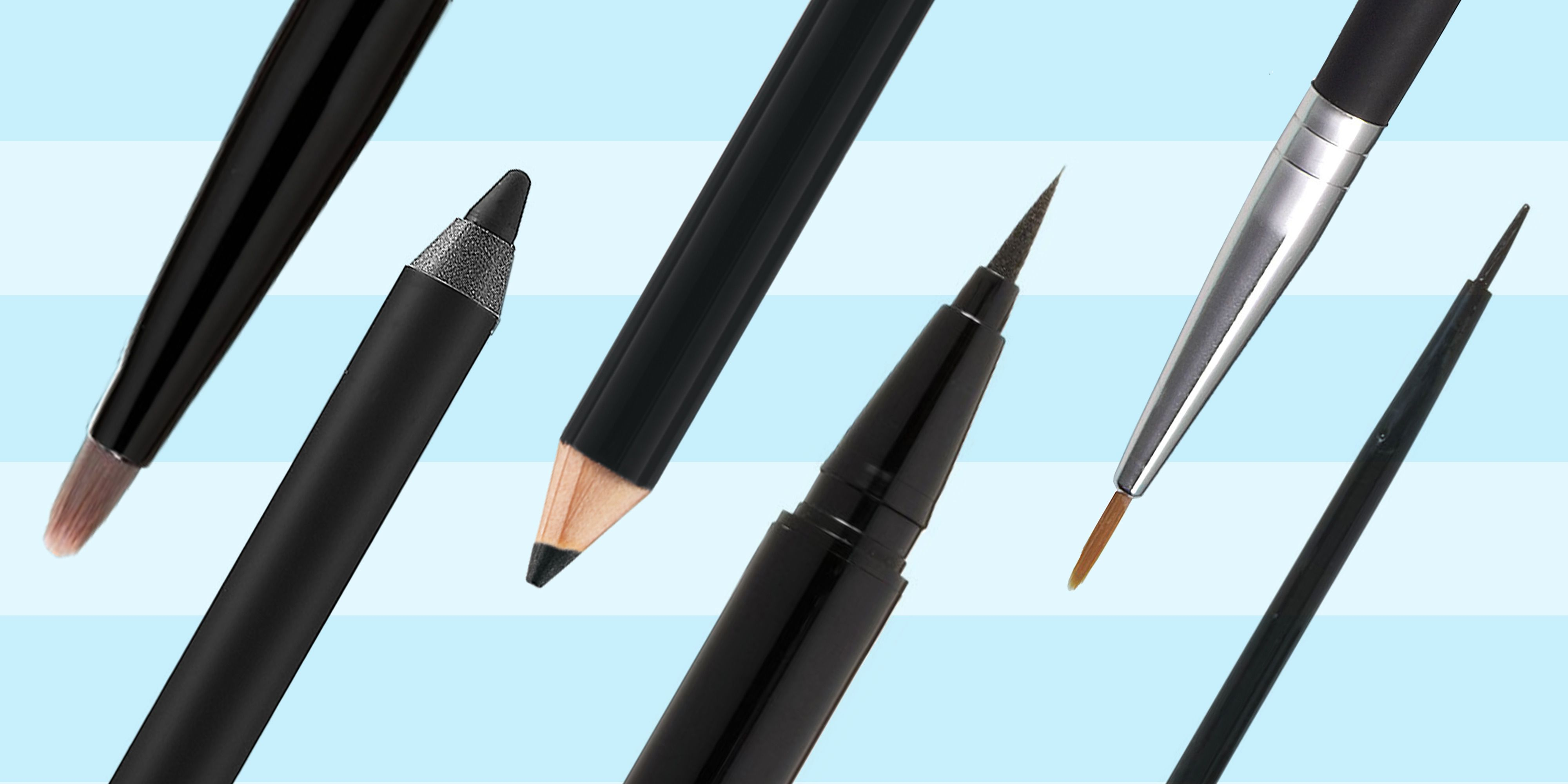 Guide To Every Kind Of Eyeliner