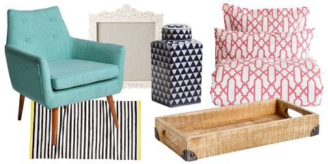 Where to Shop For Your Apartment *Besides* Ikea