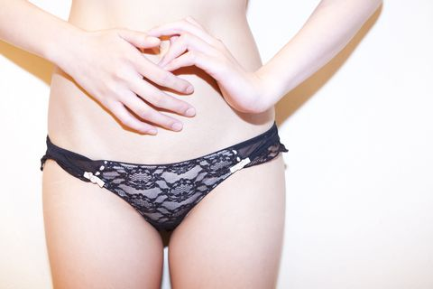 Skin, Joint, Undergarment, Organ, Thigh, Beauty, Black, Swimsuit bottom, Waist, Briefs,