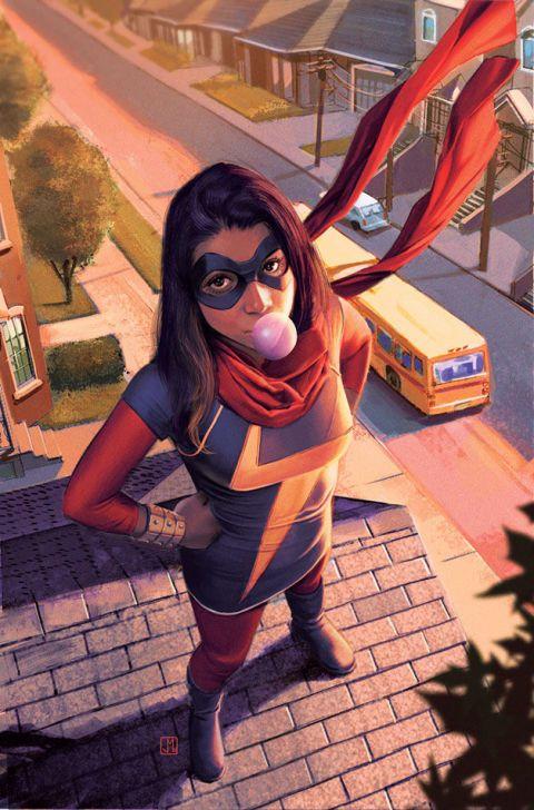 96fad8e29e20d 10 Best Female Superheroes - Feminist Ranking of Female Superheroes