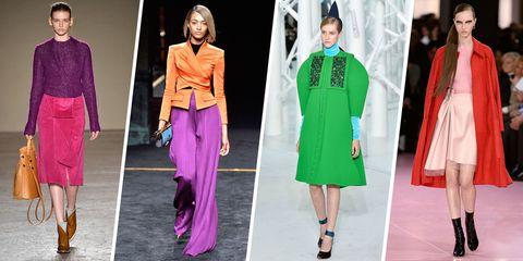 Sleeve, Textile, Purple, Style, Formal wear, Magenta, Dress, Fashion, Street fashion, Violet,