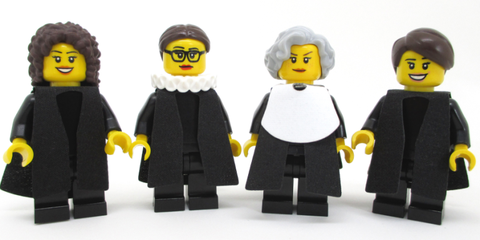 Yellow, Standing, Interaction, Lego, Toy, Gesture, Fictional character,