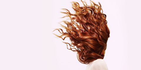 Brown, Hairstyle, Style, Red hair, Brown hair, Hair coloring, Liver, Blond, Long hair, Hair care,
