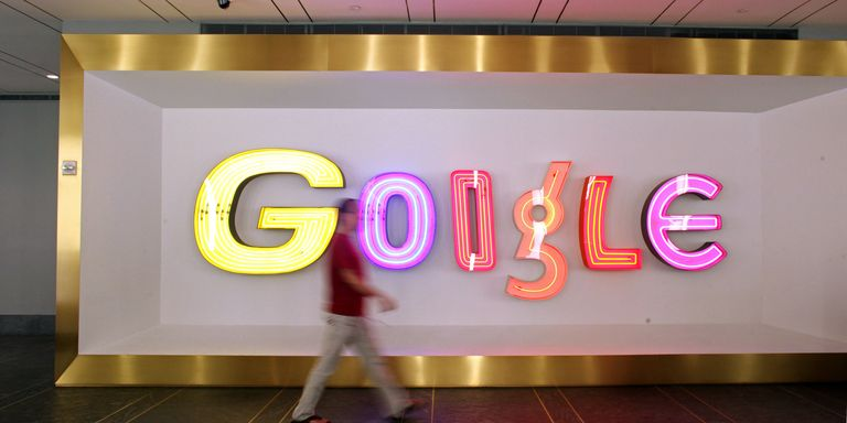 Google S New Cfo Is A A Woman And B A Badass