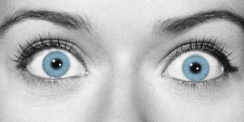Blue, Brown, Green, Eye, Eyelash, Colorfulness, Eyebrow, Iris, Beauty, Teal,