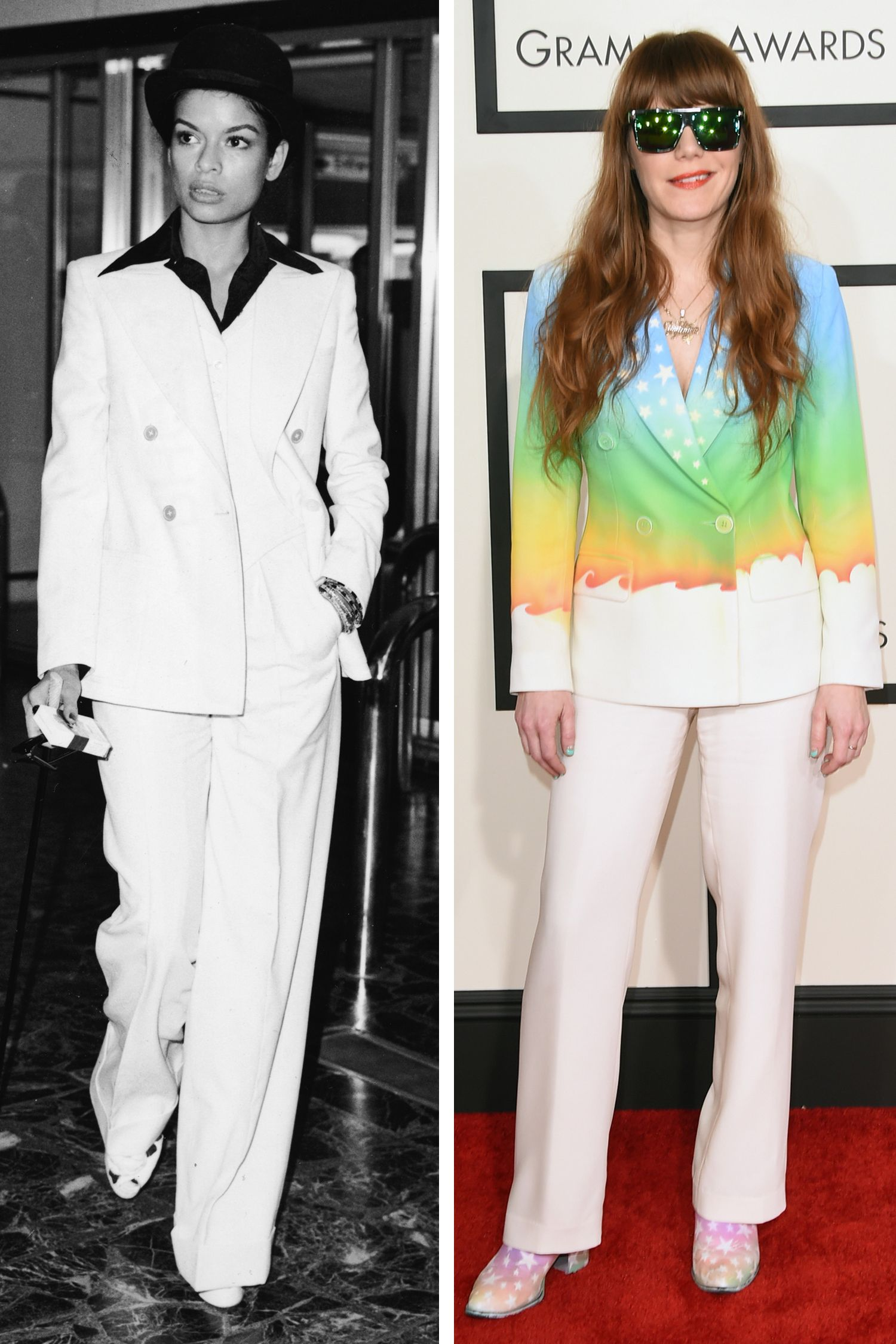 bb3a6cddb5 15 Best 70s Fashion Trends Worn by Celebrities - 1970s Outfit Ideas for  Women