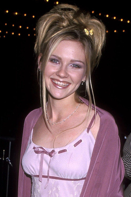 Best 90\u0027s Hairstyles We Loved