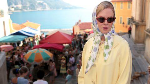 Nicole Kidman in Grace of Monaco