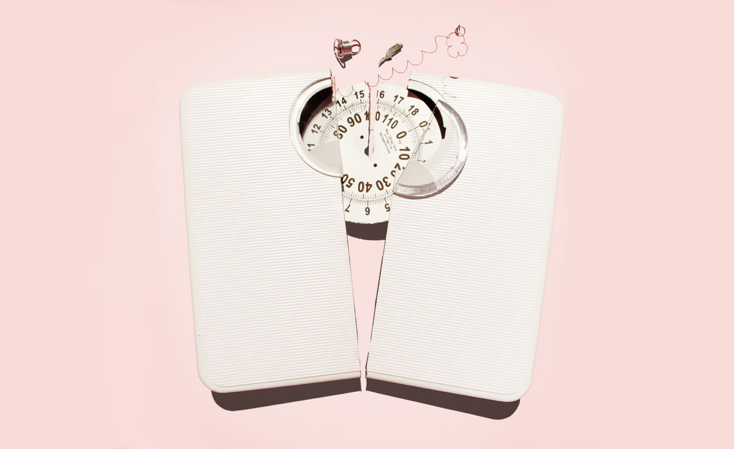 7 Shocking, Random Things That Cause Weight Gain