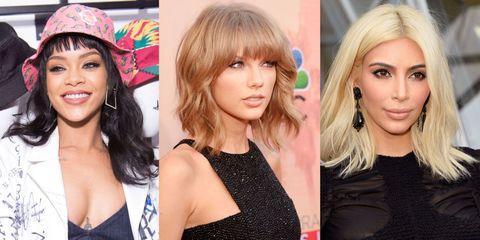 Nose, Lip, Eye, Hairstyle, Chin, Eyebrow, Eyelash, Style, Step cutting, Beauty,