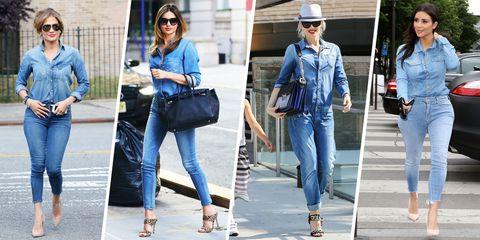 Clothing, Eyewear, Leg, Blue, Product, Denim, Trousers, Jeans, Textile, Bag,