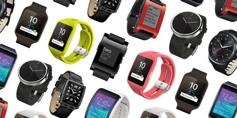Electronic device, Product, Gadget, Watch, Red, Technology, Electronics, Font, Watch accessory, Display device,
