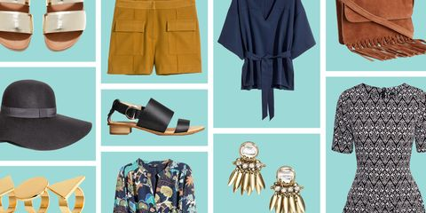 7 Spring Looks So Chic You'd Never Know They're Eco-Friendly