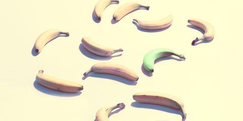 Fruit, Natural foods, Banana family, Banana, Produce, Whole food, Matoke, Saba banana,