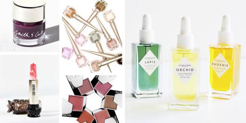 Liquid, Product, Brown, Fluid, Pink, Cosmetics, Beauty, Lipstick, Aqua, Lavender,