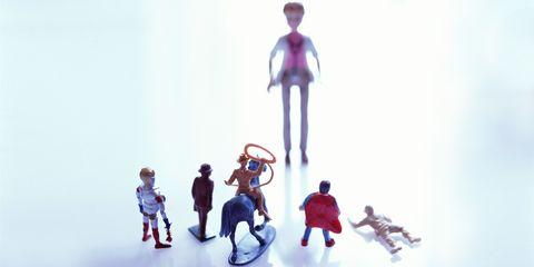 Standing, Interaction, Animation, Knee, Waist, Toy, Back, Mannequin, Illustration, Animated cartoon,