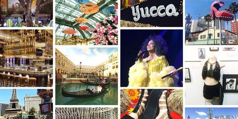Human, Watercraft, Collage, Fashion accessory, Dress, Travel, Street fashion, Fashion model, Boat, Model,