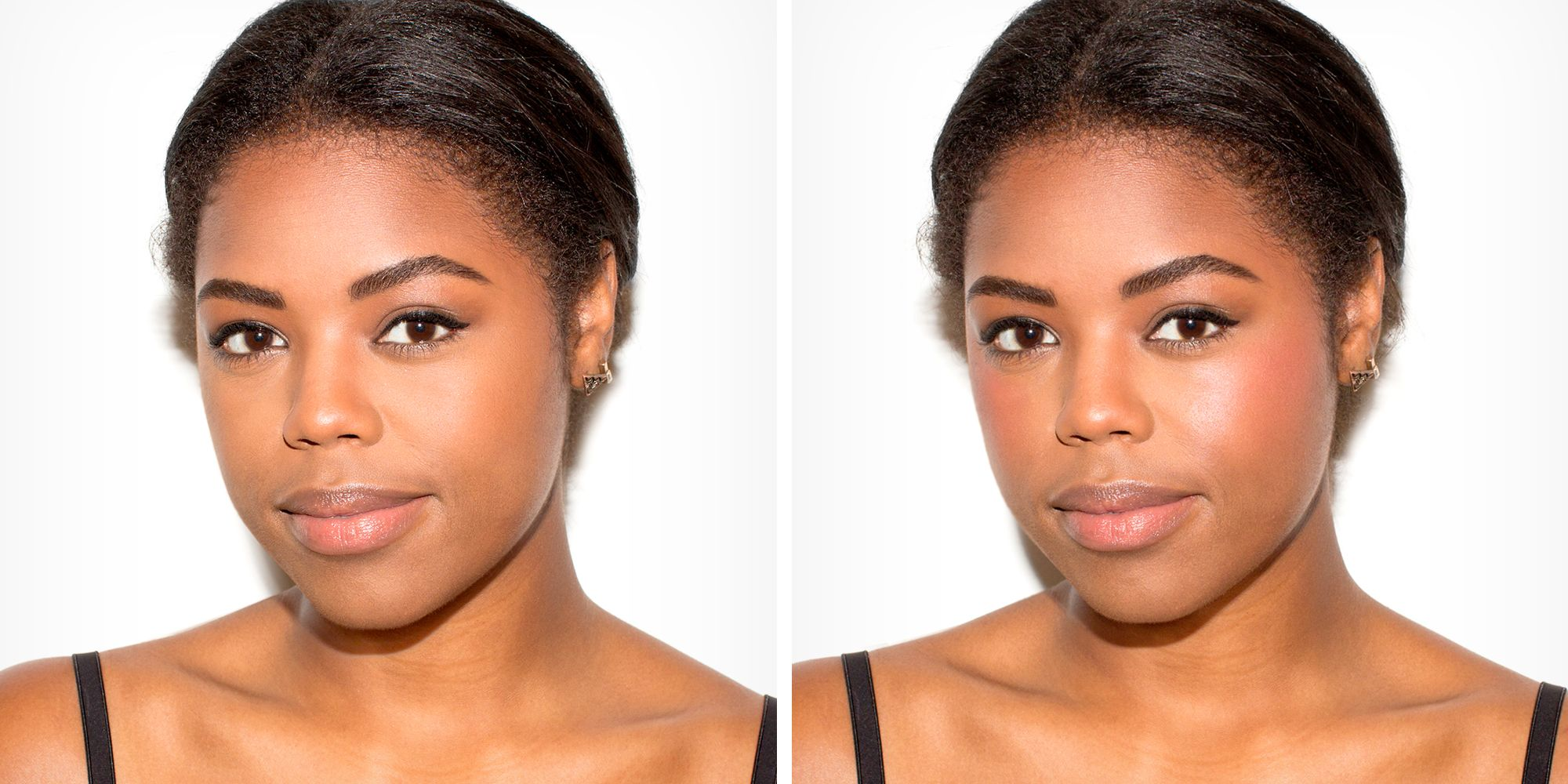 Simple Beauty Tricks to Change Your Look - Lazy Girl Makeup