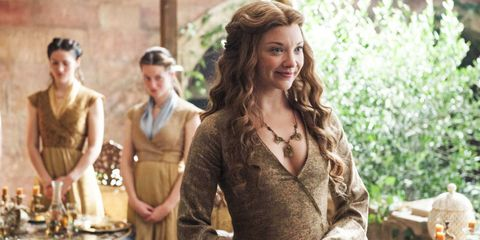 6 Horrible Life Lessons from 'Game of Thrones': Season 5, Episode 3