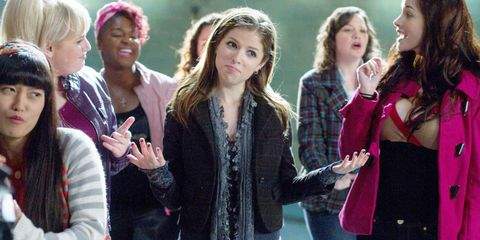 10 Things You Never Knew About 'Pitch Perfect'