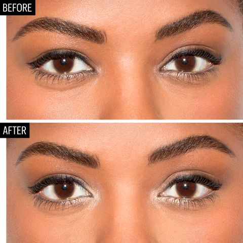 simple beauty tricks to change your look  lazy girl makeup