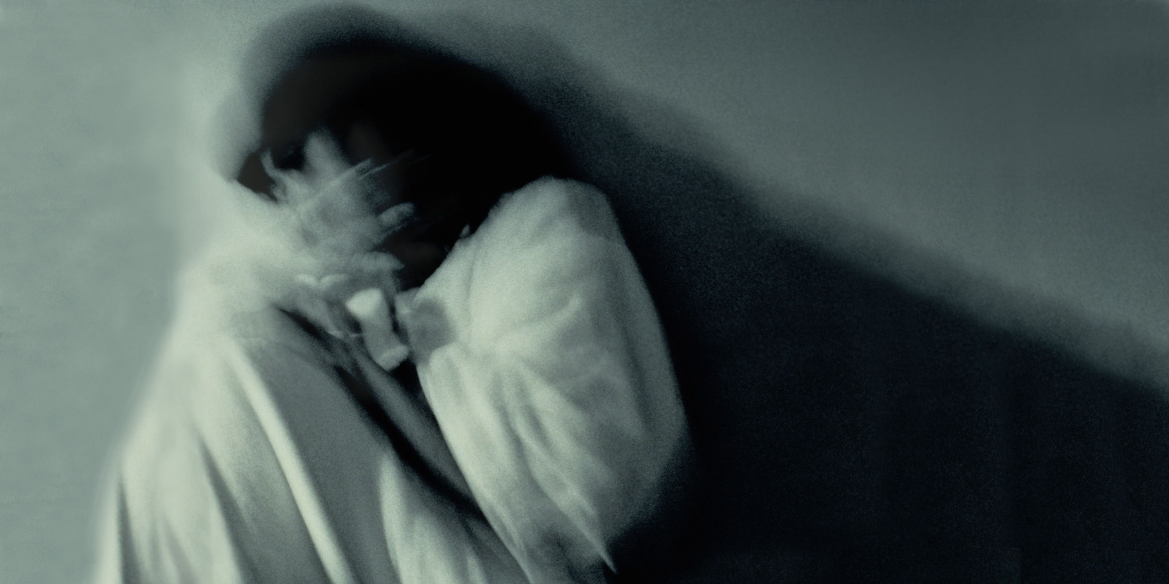 Continual Nightmares The Effect Of Recurrent Bad Dreams