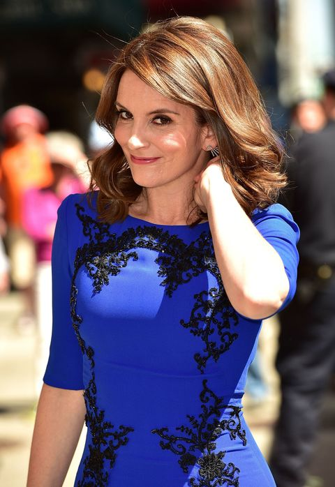 Dress, Style, Electric blue, Beauty, Eyelash, Street fashion, Fashion, Cobalt blue, Long hair, Day dress,