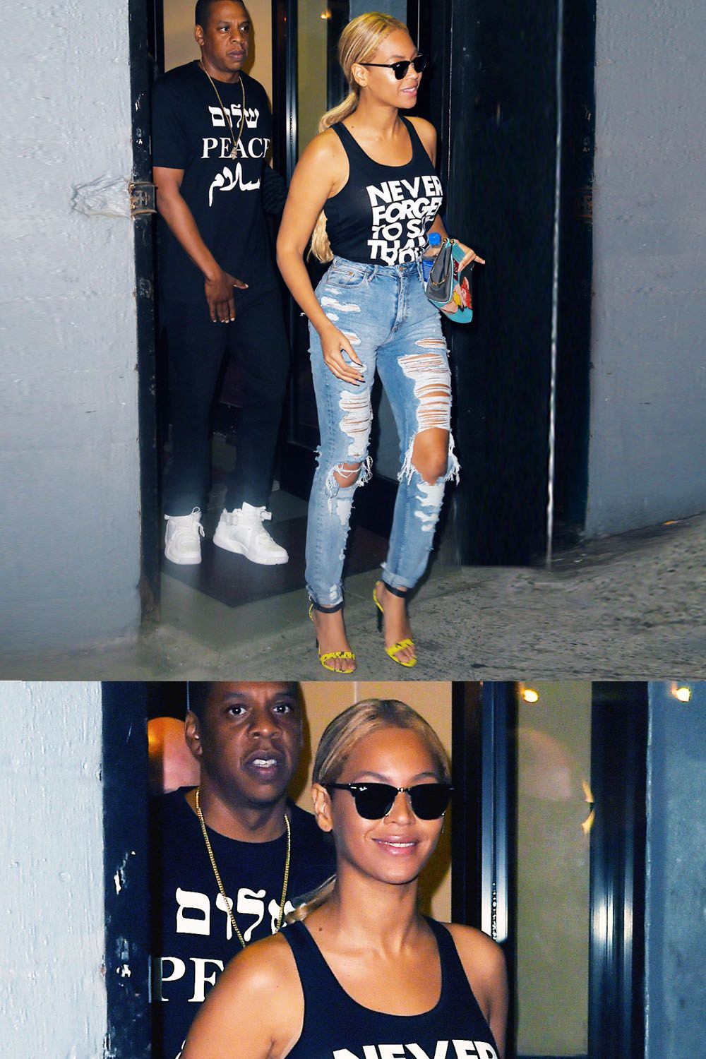 da6786e2a9ecf 50+ Best Beyonce Outfits in 2017 - Beyonce Street Style Inspiration