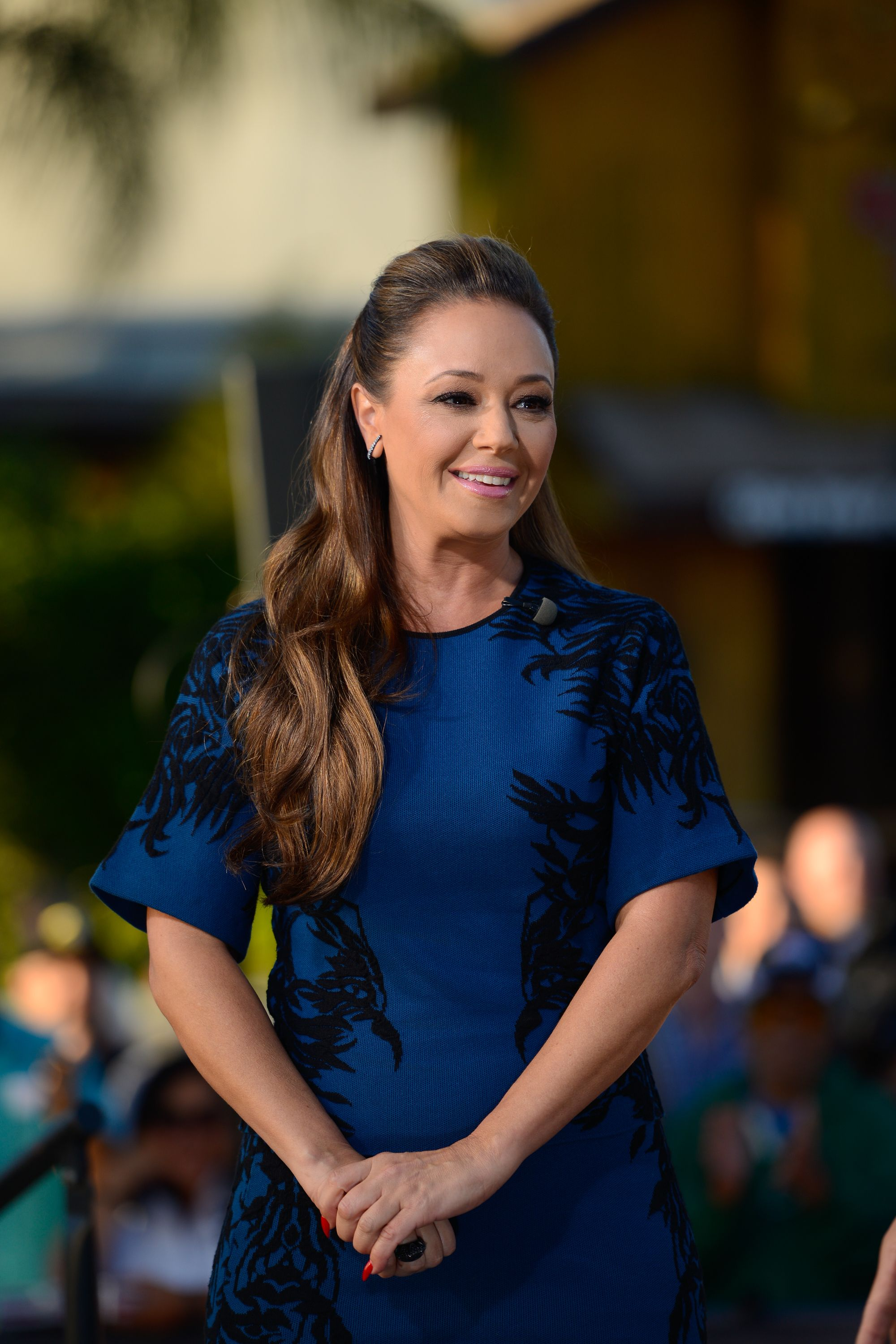 """""""I'm Learning That There's a New World Out Here"""": Leah Remini Opens Up About Spending 30 Years in Scientology"""