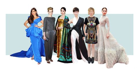 Clothing, Sleeve, Dress, Shoulder, Textile, Formal wear, One-piece garment, Style, Gown, Fashion model,