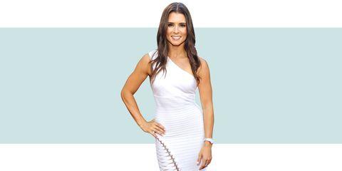 Finger, Skin, Sleeve, Shoulder, Dress, Elbow, Joint, Formal wear, Style, One-piece garment,
