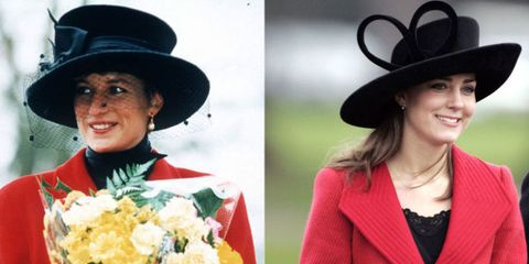 Hat, Smile, Sleeve, Outerwear, Bouquet, Flower, Facial expression, Petal, Style, Formal wear,