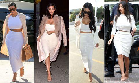 Clothing, Eyewear, Footwear, Leg, Sleeve, Human body, Shoulder, Joint, Outerwear, White,