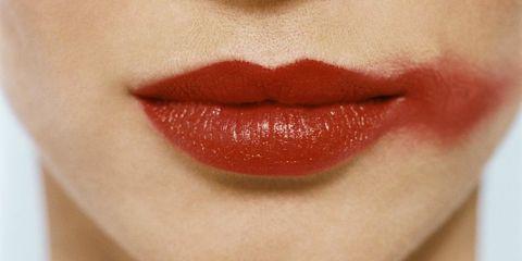 Lip, Skin, Eyelash, Red, Lipstick, Tooth, Organ, Carmine, Beauty, Photography,