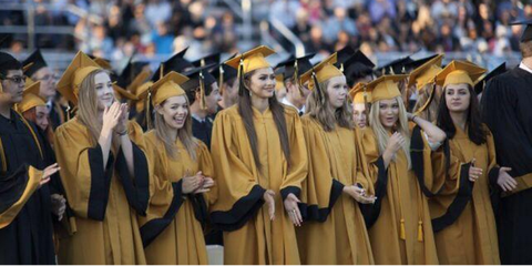 Event, Scholar, Graduation, Crowd, Headgear, Mortarboard, Academic dress, Team, Academic institution, Phd,