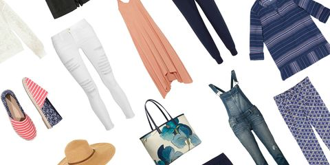 What To Wear To Every Bbq Now Through Labor Day