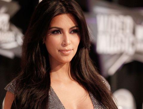 Remember That Time Kim Kardashian Made a Music Video?