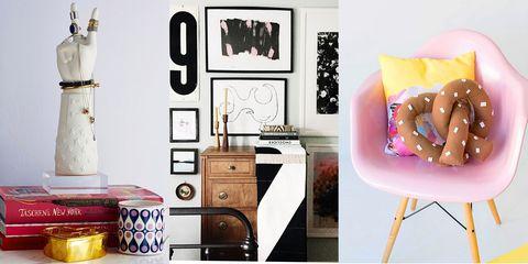 Cheap Apartment Decorating Ideas & Tips - Home Decor Ideas