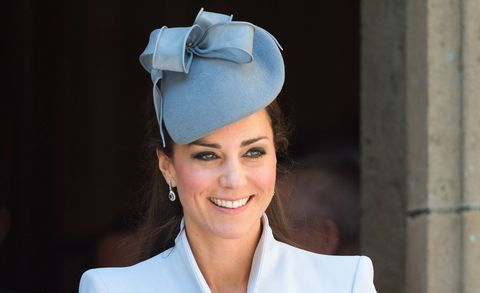 14 Things You Never Knew About Kate Middleton