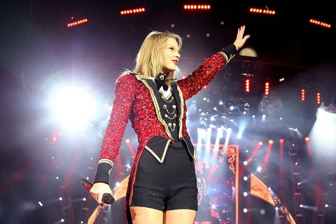 Taylor Swift Will Permit Apple to Stream Her Music After All