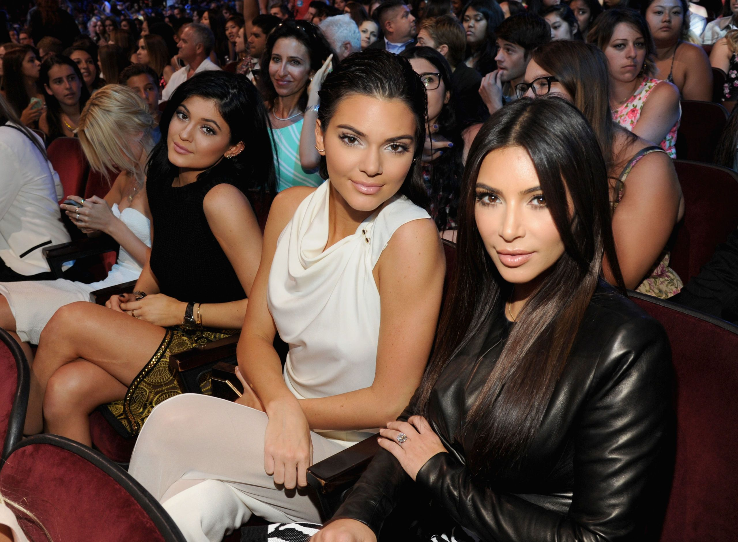 This Kendall Jenner Pic Just Broke Kim's Record for Most-Liked Photo on Instagram