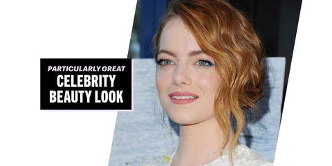 Nose, Mouth, Lip, Hairstyle, Eye, Chin, Forehead, Eyelash, Eyebrow, Facial expression,